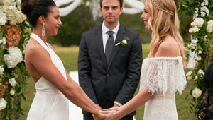 The Originals Just Gave Us a Wedding and a Death Sentence