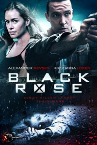 Black Rose as Captain Frank Dalano