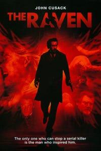 The Raven as Emily