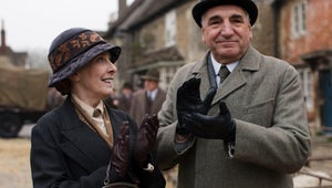 Downton Abbey Is Getting a TV Special Ahead of Movie Release