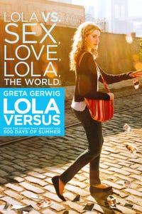 Lola Versus as Henry