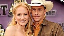 Jewel Lassoes Rodeo Champ Husband