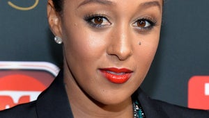 """Tamera Mowry on Internet Racism: """"I've Never Experienced So Much Hate Ever in My Life"""""""