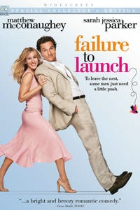 Failure to Launch as Kit