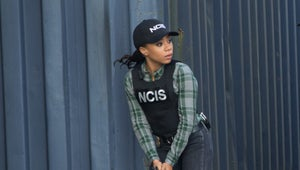 NCIS: New Orleans' Shalita Grant Explains the Decision That Landed Percy in Jail