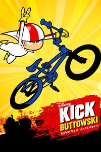 Kick Buttowski Suburban Daredevil as Eddie Clutch