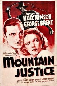 Mountain Justice as Bethy Harkins
