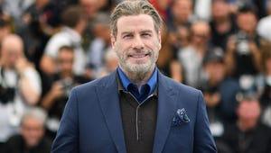 John Travolta Joins Kevin Hart's Quibi Series, Die Hart