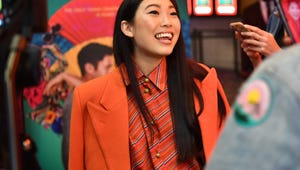 Awkwafina Takes Her Origin Story to Comedy Central