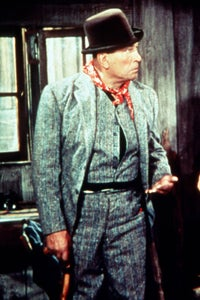 Victor McLaglen as Gypo Nolan