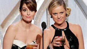 Ratings: Golden Globes Hit Six-Year High