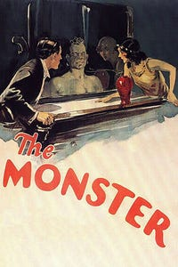 The Monster as Johnny Goodlittle