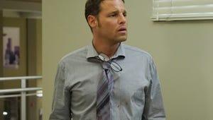 Grey's Anatomy Sent Alex Karev to Be with Izzie Stevens