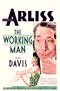 Working Man as Bridge Player