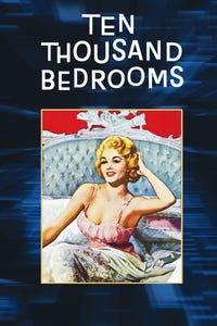 Ten Thousand Bedrooms as Vittorio Cisini