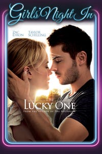 The Lucky One as Ellie