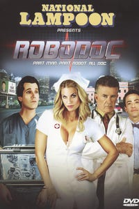 National Lampoon Presents: Robodoc as Dr. Roskin