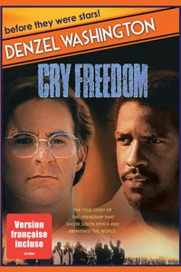 Cry Freedom as Bruce