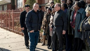 Chicago P.D. Exclusive: Is a Priest Protecting Two Murder Suspects?