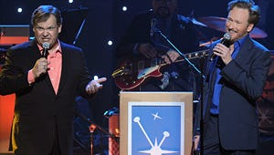 TBS to Air Conan O'Brien Comedy Special Next Month