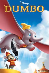 Dumbo as Timothy Q. Mouse