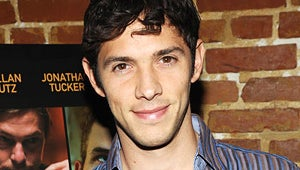 The Mentalist Hires Michael Rady to Play Patrick Jane's New Boss