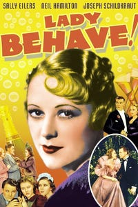 Lady Behave as Patricia