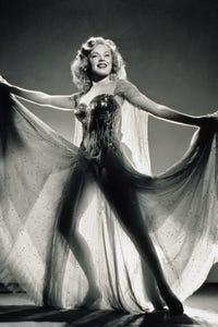 June Haver as Patricia O'Grady