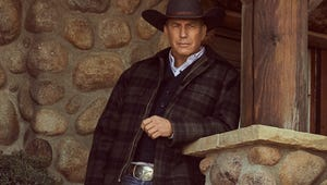 Yellowstone Season 2 Trailer Doubles Down on Being a Western Westeros