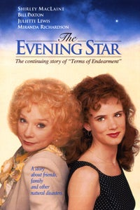 The Evening Star as Melanie Horton