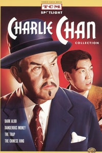 The Chinese Ring as Charlie Chan