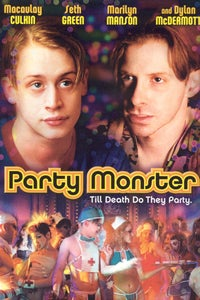 Party Monster as Alessandra