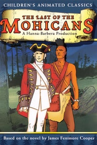 The Last of the Mohicans as Cora Munro