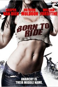 Born to Ride as Mike