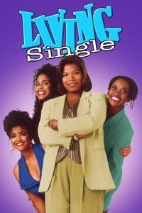 Living Single as Off. Taylor