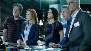 Saying Goodbye to CSI, a Show That Changed TV