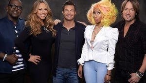 On the Set: American Idol's New Tune-Up