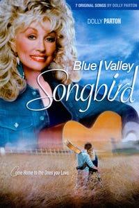 Blue Valley Songbird as Leanna Taylor