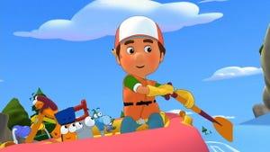 Handy Manny, Season 3 Episode 63 image