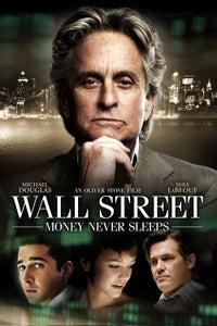 Wall Street: Money Never Sleeps as Winnie Gekko