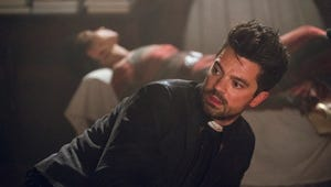 Preacher Renewed for Season 4 at AMC