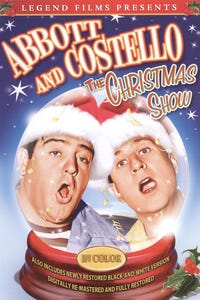 Abbott and Costello: The Christmas Show