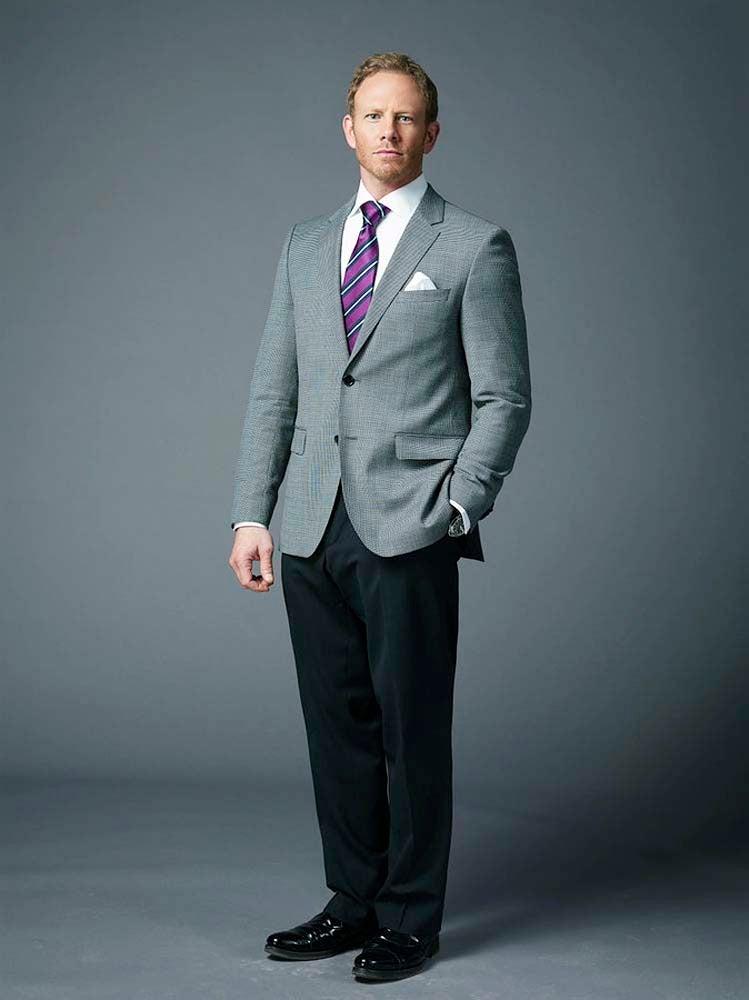 The Celebrity Apprentice - Season 14 - Ian Ziering