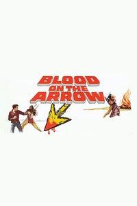 Blood on the Arrow as Tex