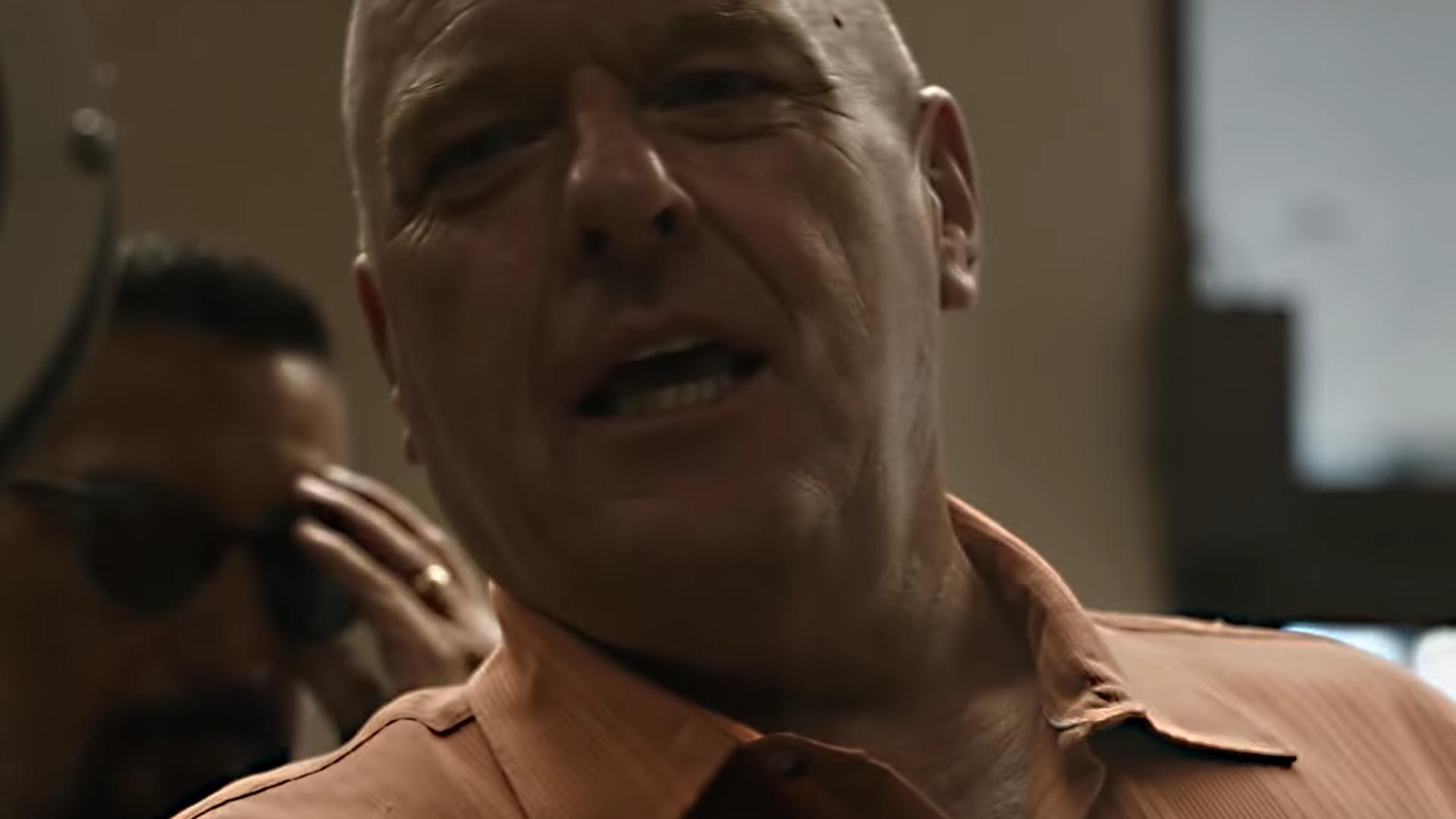 Dean Norris, Better Call Saul