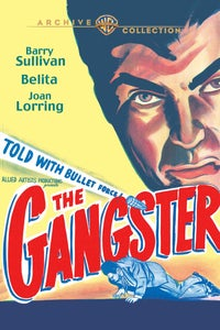 The Gangster as Oval