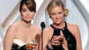 Golden Globes: Tina and Amy's Night to Shine