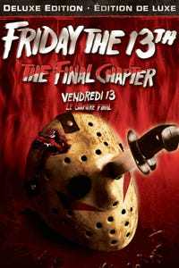 Friday the 13th: The Final Chapter as Jimmy
