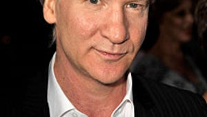 Bill Maher Explains Emmy Shutout: People Won't Vote For an Atheist