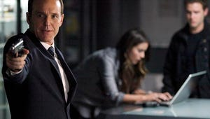 Ratings: S.H.I.E.L.D. Drops to Series Low; NCIS Up
